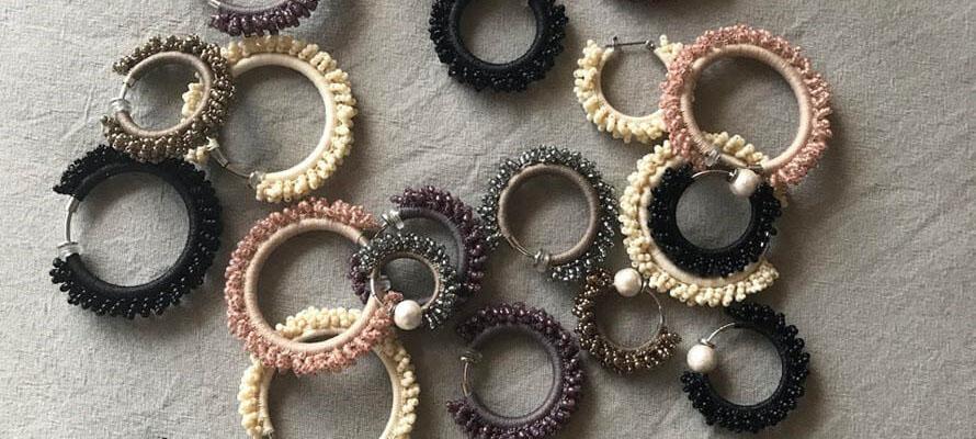 spiral market selection vol.398 hariknitting