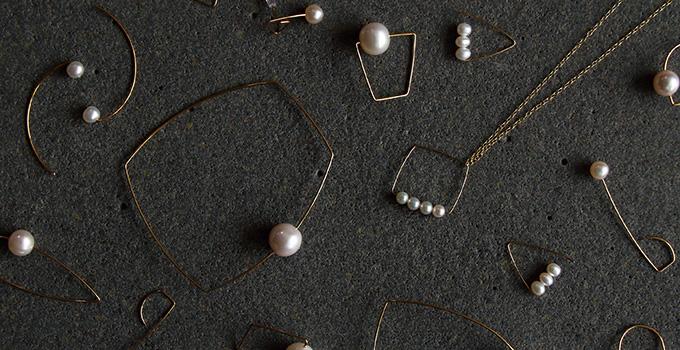 Melissa McArthur jewellery