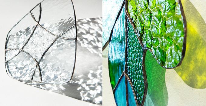 vivo stained glass ビーボステンドグラス