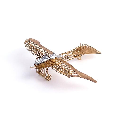 AEROBASE エアロベース/マイクロウィングシリーズ「Etrich Taube エトリッヒ・タウベ」(B007)