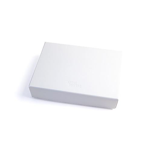 ギフトBOX(オリジナル平ボックス・M)