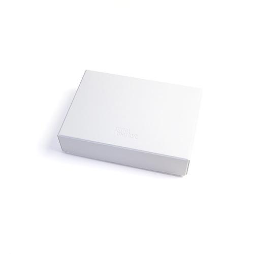 ギフトBOX(オリジナル平ボックス・S)