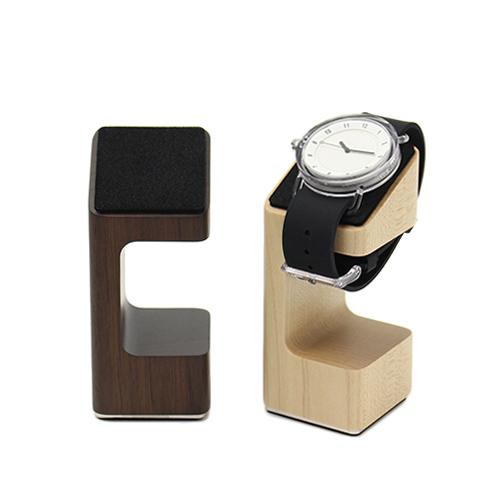 M.SCOOP/「D.Watcher ディー ウォッチャー」 腕時計スタンド(2種)