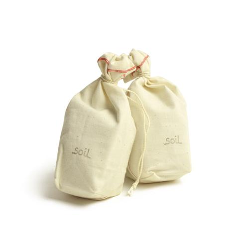 Soil ソイル/DRYING SACK ドライングサック(珪藻土吸湿脱臭剤)