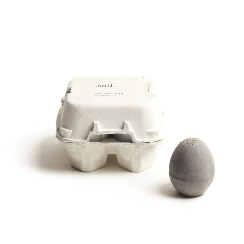 soil ソイル/DRYING EGG ドライングエッグ(珪藻土調湿脱臭剤)