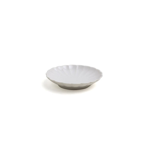 JICON 磁今/Chrysanthemum plate S 菊皿 小皿