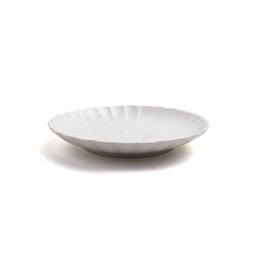 JICON 磁今/Chrysanthemum plate プレートL 菊皿 中皿