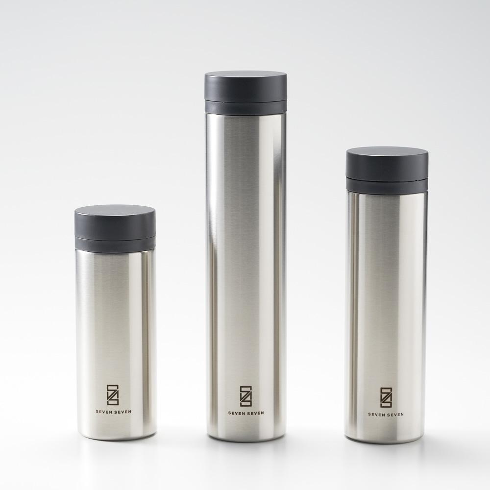 SUSgallery サスギャラリー/tsutsu light series ステンレス保温保冷タンブラー(3サイズ)