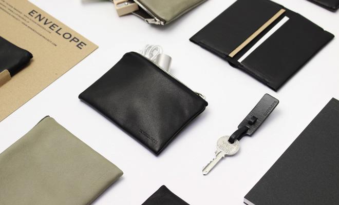 ENVELOPE エンベロープ/KEY HOLDER キーホルダー/キーホルダーとその他商品のイメージ画像