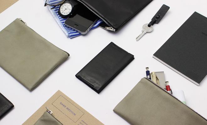 ENVELOPE エンベロープ/CARD CASE カードケース/カードケースとその他商品のイメージ画像