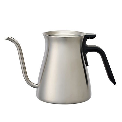 KINTO キント―/POUR OVER KETTLE プアオーバーケトル マット 900ml
