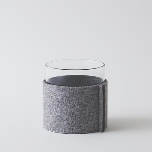 VISION GLASS ヴィジョングラス/フェルトスリーブ(2サイズ)