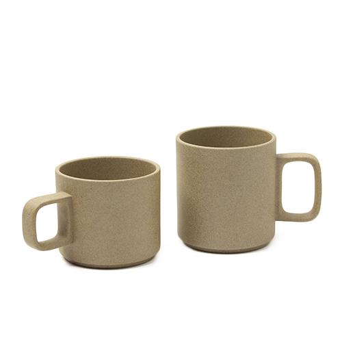 HASAMI PORCELAIN ハサミポーセリン/Mug Cup Natural マグカップ ナチュラル(2サイズ)