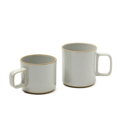 HASAMI PORCELAIN ハサミポーセリン/Mug Cup Clear マグカップ クリア(2サイズ)