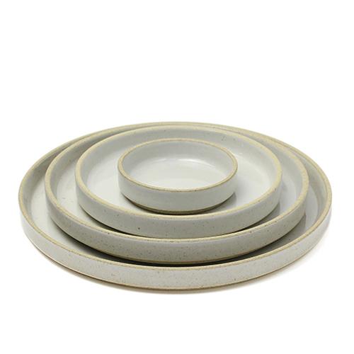 HASAMI PORCELAIN ハサミポーセリン/Plate Clear プレート クリア(4サイズ)