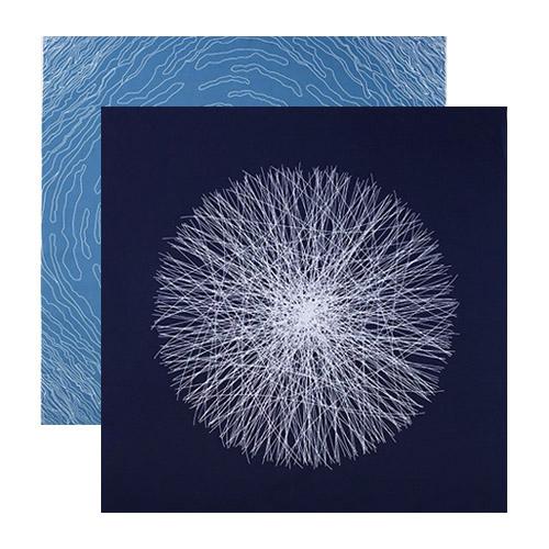 KOTONOWA コトノワ/風呂敷 UNQUI DESIGNERS 100×100(2種)