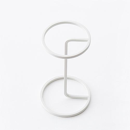 sarasa design サラサデザイン/b2c bath wire series ハブラシ・マグスタンド