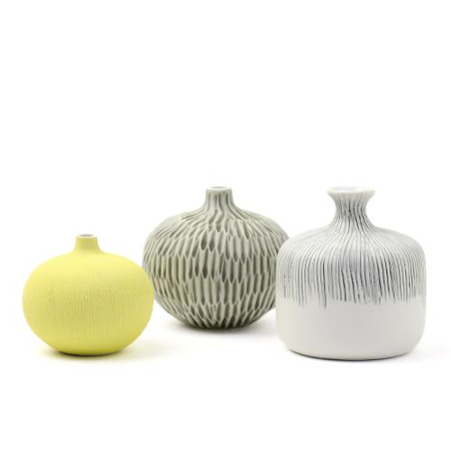 LINDFORM リンドフォーム/花器「BARI・BOTTLE」(6種)