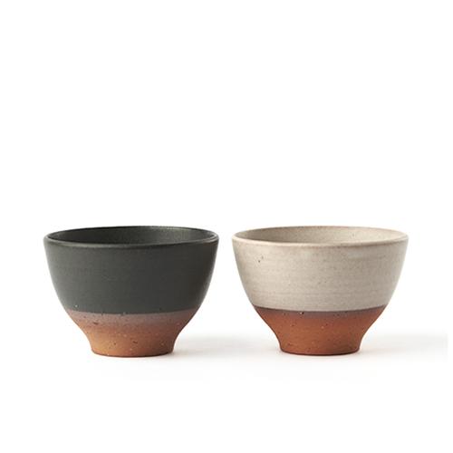 AR Piece アールピース/新茶器 CYA-WAN 茶碗(2色)