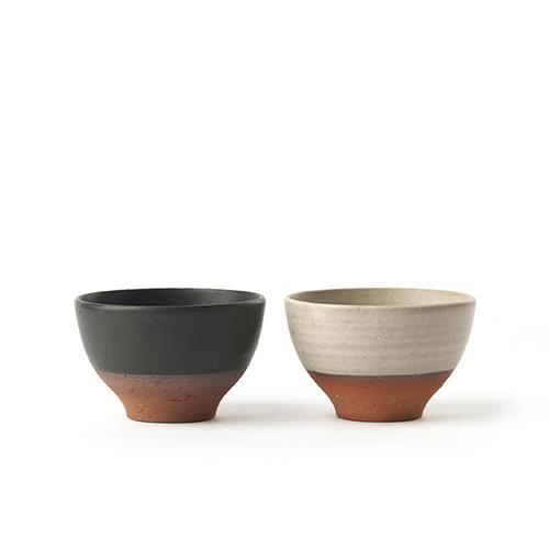 AR Piece アールピース/新茶器 KO CYA-WAN 茶碗(2色)