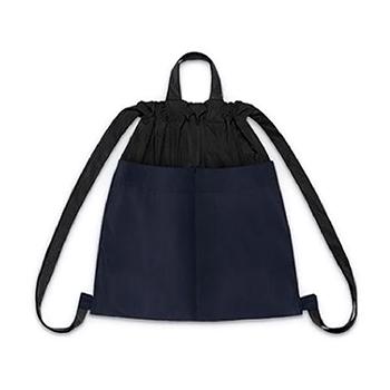 formuniform フォームユニフォーム/Drawstring backpack バックパック M(2色)