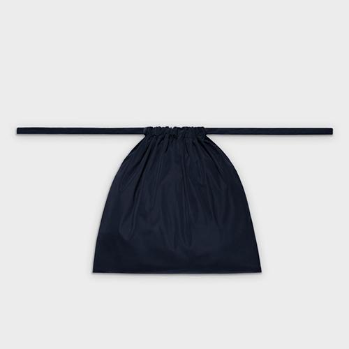 formuniform フォームユニフォーム/Drawstring bag 巾着バッグ S(3色)