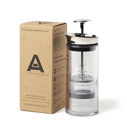AMERICAN PRESS アメリカンプレス コーヒーメーカー