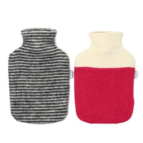 LAPUAN KANKURIT ラプアン カンクリ/ホットウォーターボトル 湯たんぽ「DUO」(2色)