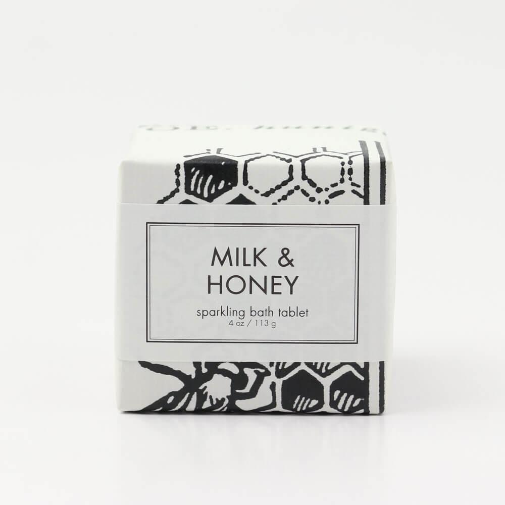 ミルク&ハニー
