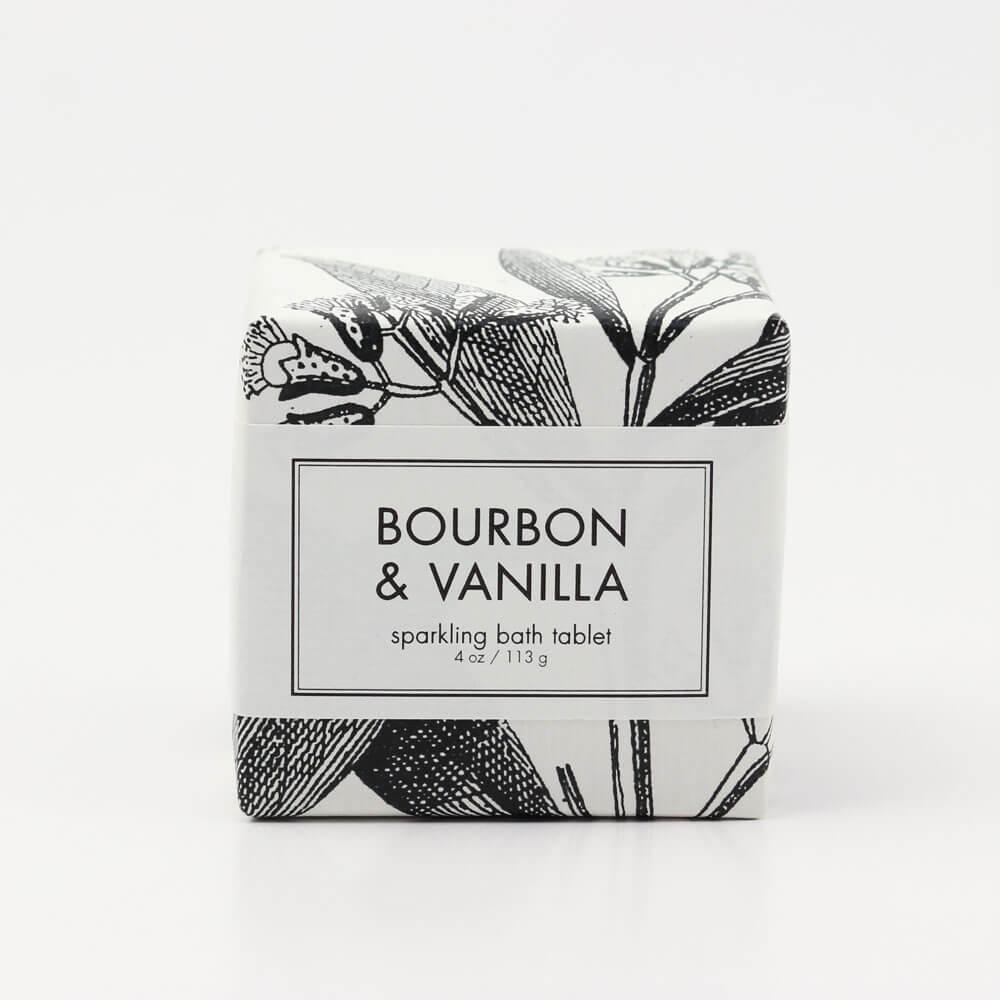 バーボン&バニラ