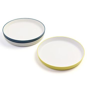 tak. タック/「KIDS DISH キッズディッシュ」plate standard プレート スタンダード(3色)