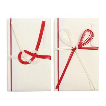 Kochi project こち/祝儀袋 のし袋 紅白(3種)