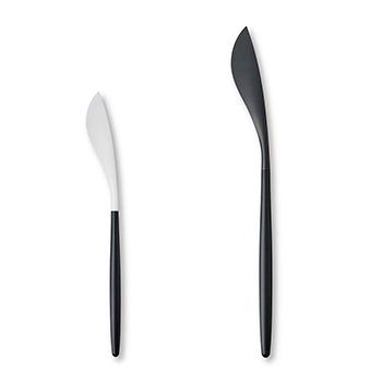 ZIKICO ジキコ/SUMU Cutlery デザートナイフ・ディナーナイフ(4種)