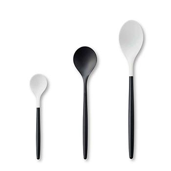 ZIKICO ジキコ/SUMU Cutlery コーヒースプーン・デザートスプーン・ディナースプーン(6種)