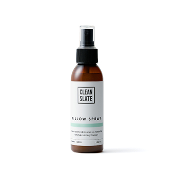 CLEAN SLATE クリーンスレート/ピロースプレー