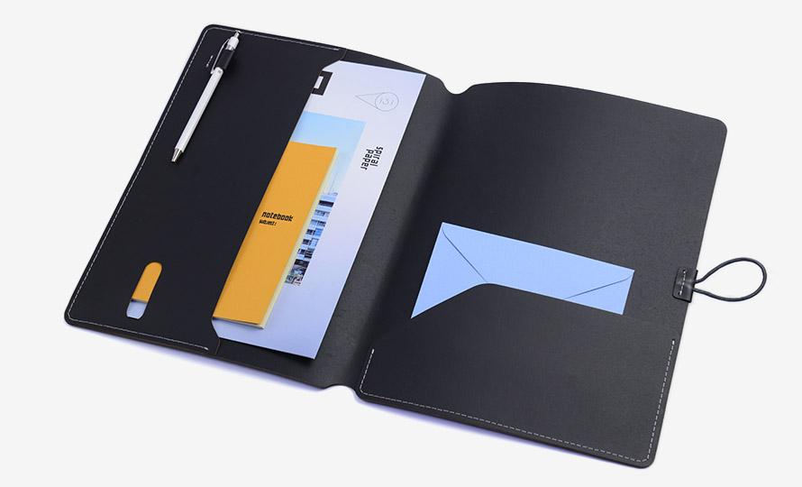 VACAVALIENTE バカバリエンテ/Urban Plus Folder アーバンプラスホルダーのイメージ画像