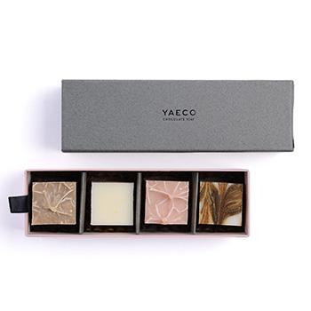 YAECO ヤエコ/Chocolate Soap Assortment チョコレート ソープ アソート