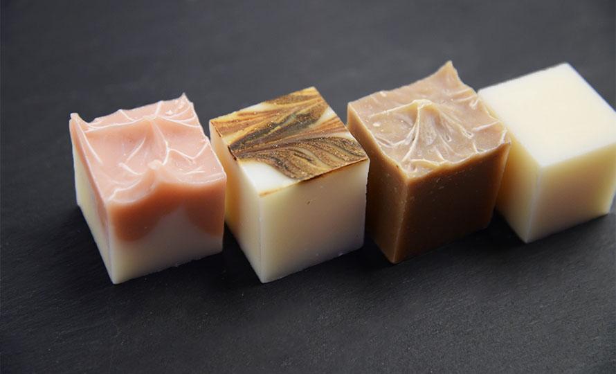 YAECO ヤエコ/Chocolate Soap Assortment チョコレートソープアソートのイメージ画像