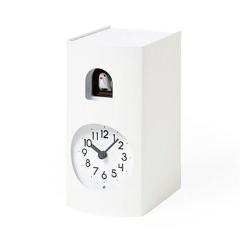 Lemnos レムノス/「Bockoo」 カッコー時計(GF17-04)