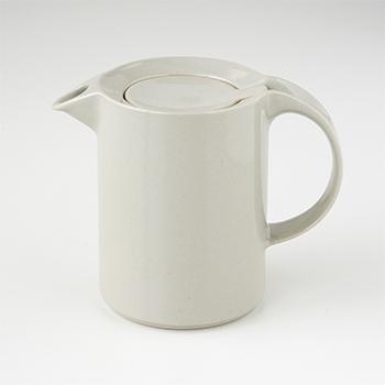 moderato モデラート/tea pot ティーポット グレー