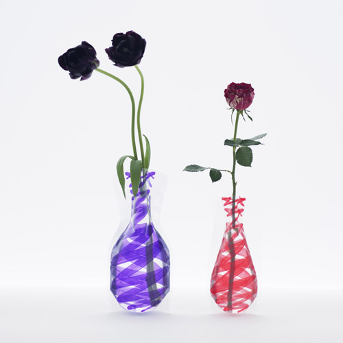 D-BROS ディーブロス/フラワーベース「Hope Forever Blossoming」(グリッド・バウンド2種)