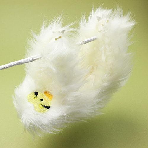 ひびのこづえ/ナマケモノのポーチ
