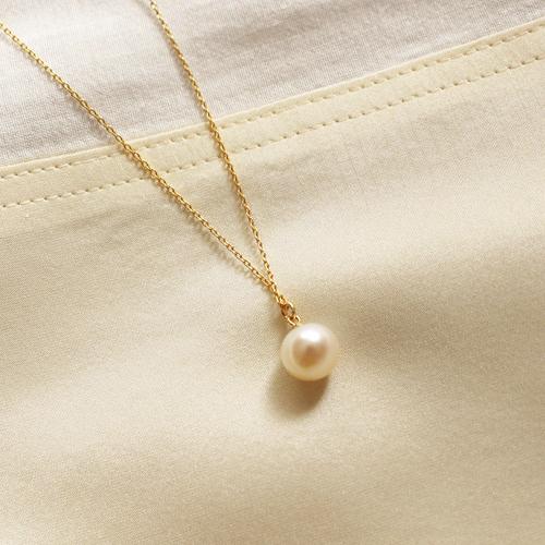 RIVA GOSSI リバ・ゴッシ/ネックレス「ONE Pearl パール」
