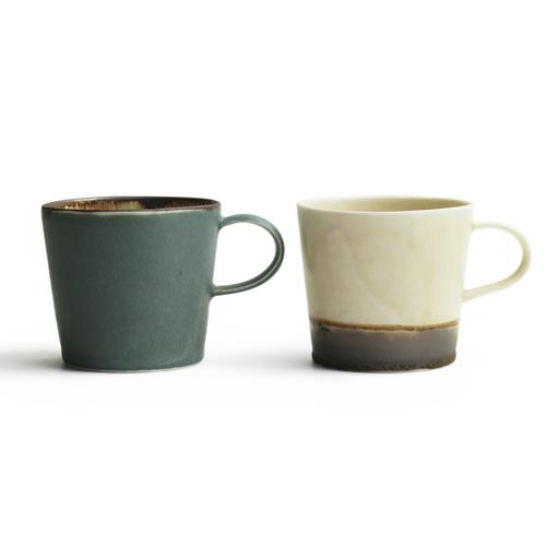 加藤かずみ/コーヒーカップ(2種)