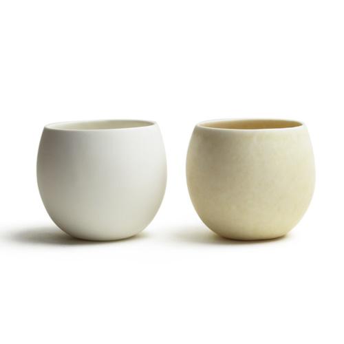 加藤かずみ/林檎のカップ(2種)