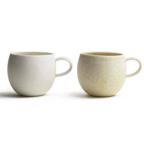 加藤かずみ/林檎のマグカップ(2種)