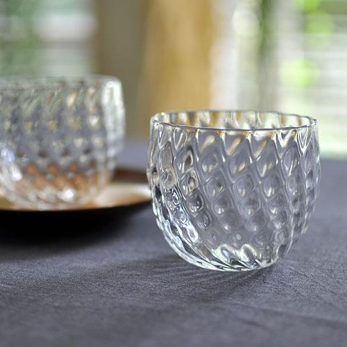 河上智美/イチゴモールグラス