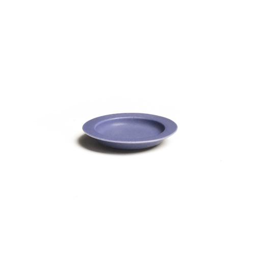 イイホシユミコ yumiko iihoshi porcelain/「unjour アンジュール」nuit(夜更け) プレート(ruri)