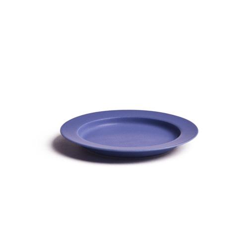イイホシユミコ yumiko iihoshi porcelain/「unjour アンジュール」gouter ソーサー(ruri)