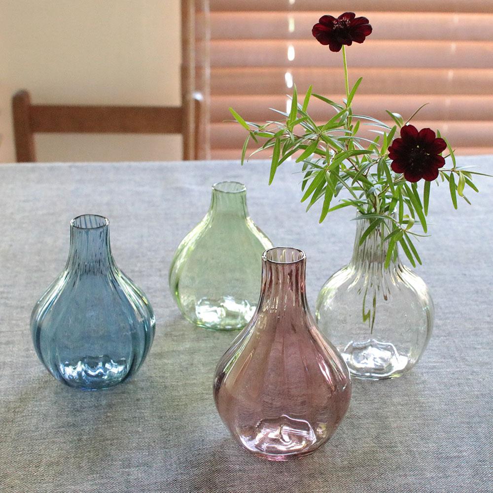 河上智美/ミニ花器モール カラー(12種)